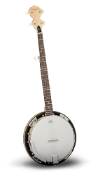 Folk Banjo (5 string)