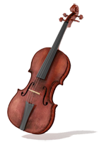 Violin/Fiddle Course